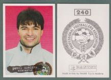 Newcastle United Pavel Srnicek Czech Republic